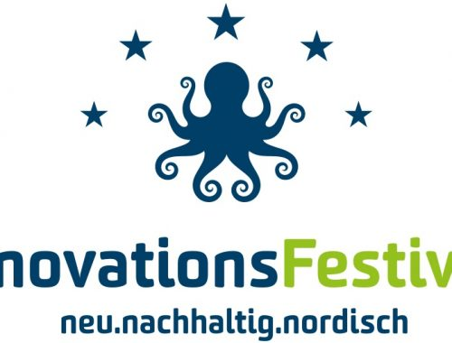 LOGO Innovationsfestival